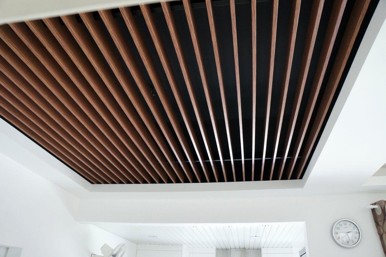 Кубообразный потолок